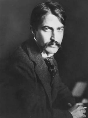 When struggling young writer Stephen Crane flipped open a copy of Century magazine in 1893, the entire course of American literature changed.