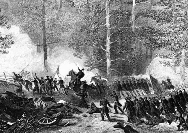 At Cedar Mountain, Nathaniel Banks set out to distract Lee by capturing the rail junction at Gordonsville. But Sonewall Jackson got there first.