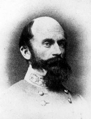 Confederate General, Stonewall Jackson, suffered bitter defeat at the hands of the 'Iron Brigade' at the Second Battle of Manassas.