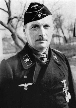 Hyazinth Graf Strachwitz.