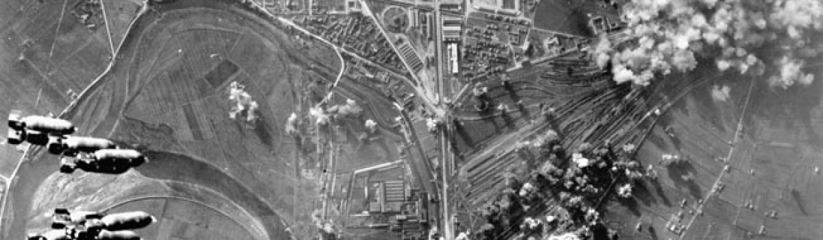 Operation Strangle: The First Great Air Interdiction Campaign