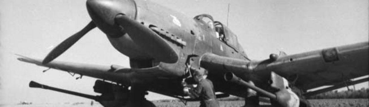 Stuka Legend Hans-Ulrich Rudel