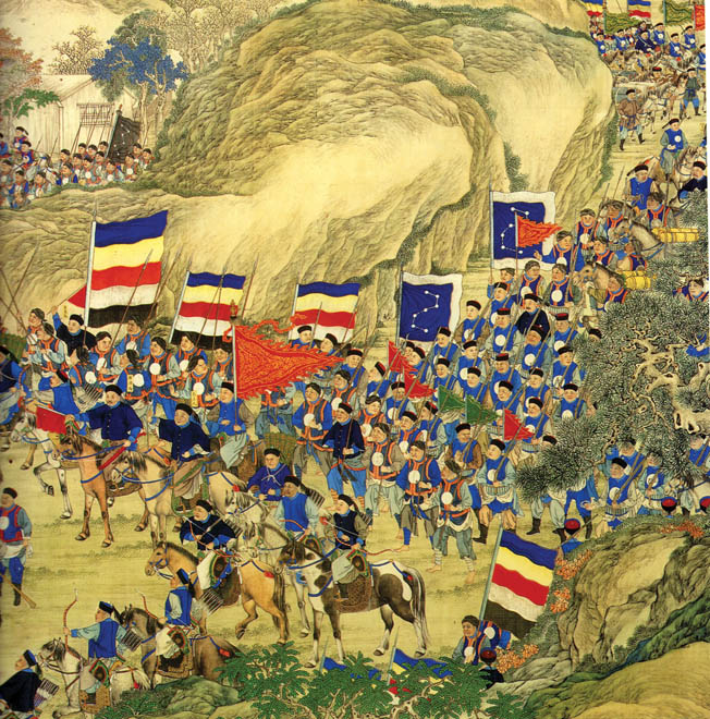 Gordon was given command of the Ever Victorious Army in China during the Taiping Rebellion. A devout Christian, he ulti- mately resigned his post in disgust over unnecessary bloodshed.