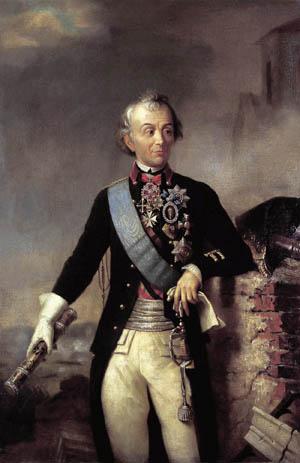 Mikhail Skobelev.