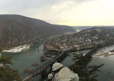 Tapping Into the Spirit of Freedom at Harpers Ferry Historical Park