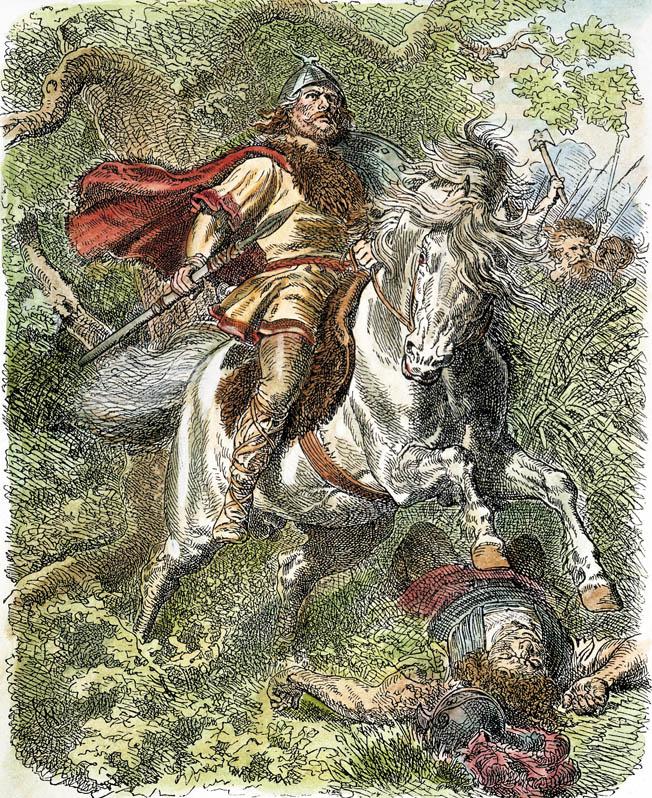 Germanicus Cæsar