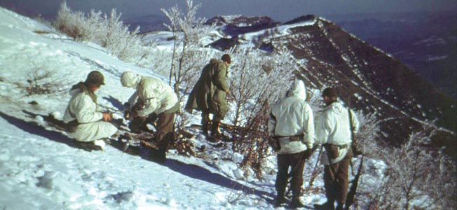 The U.S. 10th Mountain Division, initially unwanted, ultimately distinguished itself during the War in Italy.
