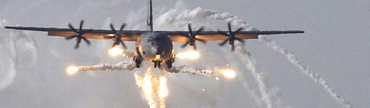 The AC-130 Gunship and the Vietnam War