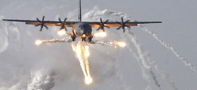 Image result for AC 130 Spectre