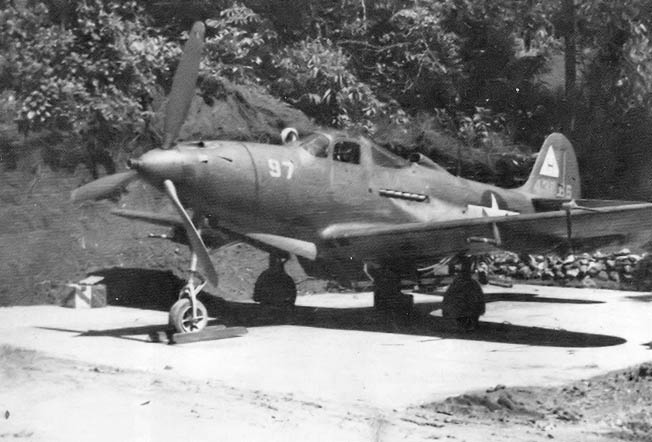 "Nicknamed ""Peashooter,"" the P-39 Airacobra was maligned by many."