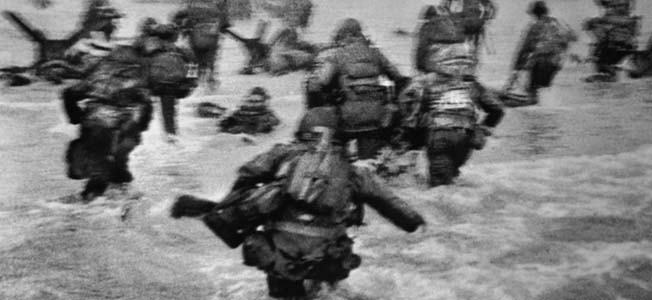 Get this free special report to understand the Normandy invasion as you never have before