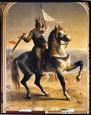 European Knights made a bold decision during the 7th Crusade, but they faced formidable terrain and tough opponents at the Battle of Al Mansourah.