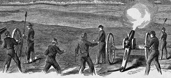 The Battle of Champion's Hill was a decisive moment in the American Civil War, and it would come to define the careers of many commanders.