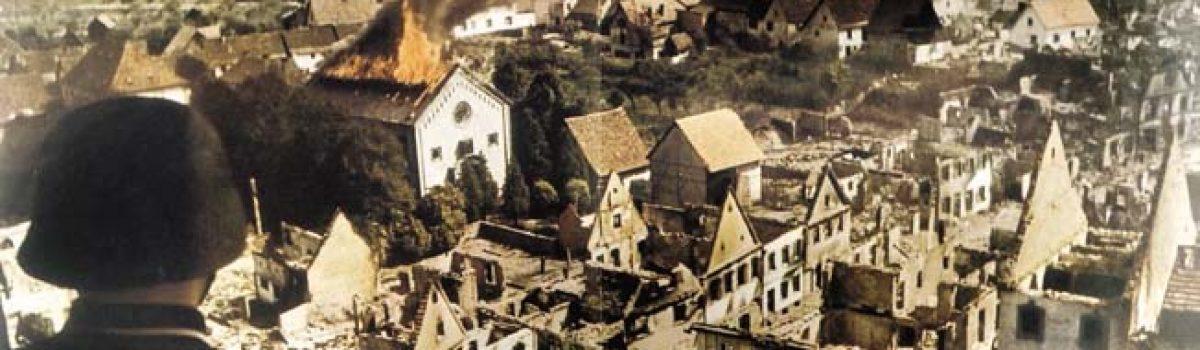 The Battle of France: Furor Teutonicus & Gallic Débâcle