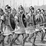 The Battle of Gaugamela: Alexander the Great vs. Darius III