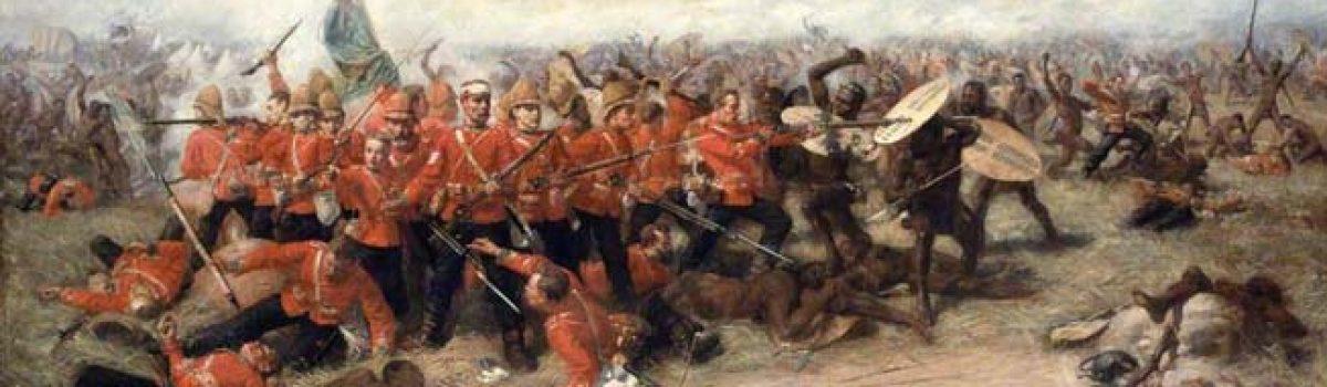 The Battle of Isandlwana: Zulu Wars with the British