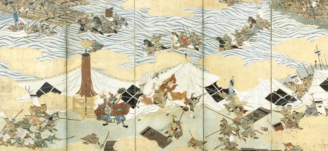 Takeda Shingen and Uesugi Kenshin laid intricate plans leading up to the Battle of Kawanakajima, and the day was full of surprises.
