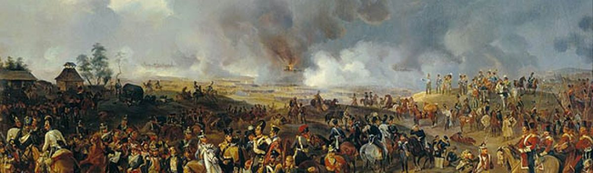 The Battle of Leipzig, 1813: Napoleon Bonaparte's 'Battle of Nations'