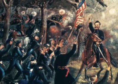 The Battle of Perryville: Death on a Dry River