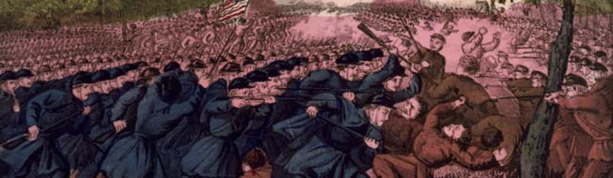 American Civil War Timeline – 1862: Chipping Away at the South