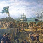 Patriots' Great Day: The Battle of Sullivan's Island
