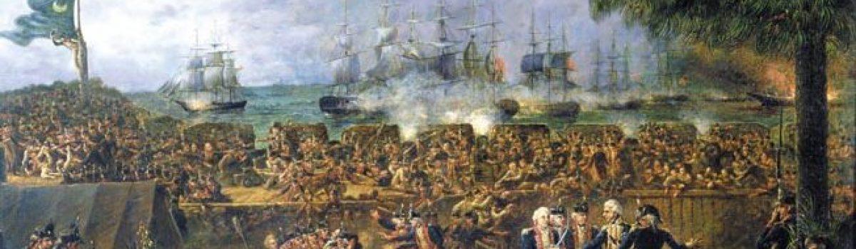 Patriots' Great Day: The Battle of Sullivan's Island