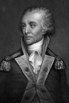"""Aware he was defending """"A Slaughter Pen,"""" Colonel William Moultrie prepared to fight the best the British had to offer at The Battle of Sullivan's Island."""
