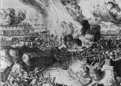 The Battle of Vienna: July 14-September 11, 1683