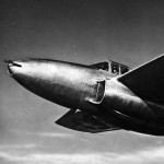 The Bell XP-59A Fighter Jet: America's First Jet Plane