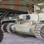 WW2 Vehicles: The British Cromwell Tank