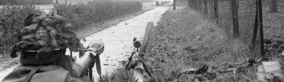 Ordnance: The British PIAT (Projector Infantry Anti-Tank) Gun