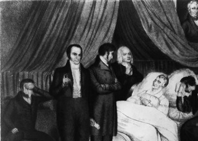 The Curse of the Whig Party