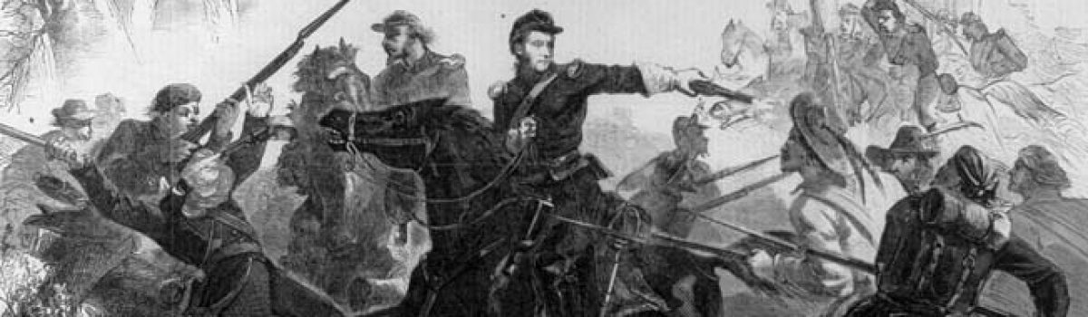 The Dahlgren Affair: Kilpatrick-Dahlgren Raid on Richmond