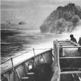 Although depth charges weren't fully implemented until the later stages of World War I, they did help to thwart future attacks by German U-Boats.