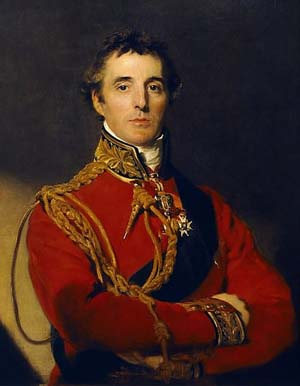 Thus, while Mornington was an employee of the East India Company, he was also an appointee of the British Government.