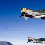The F-4 Phantom vs. the MiG-21