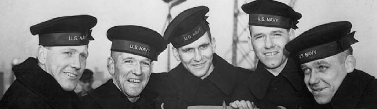 Insight: The Five Sullivan Brothers & The USS Juneau