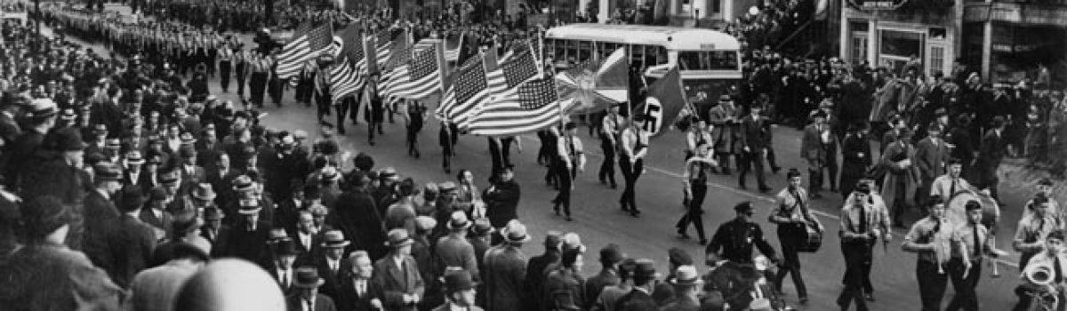 The German American Bund: Confessions of a Nazi Spy