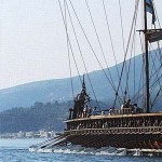 The Greek Trireme