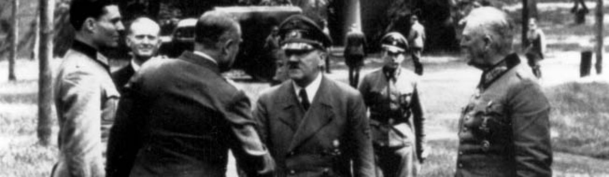 The Largest Plot to Kill Hitler? – Operation Valkyrie
