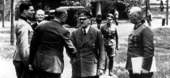 The plot to kill Hitler, code-named Operation Valkyrie, of July 20, 1944 almost succeeded and helped intensify the war.