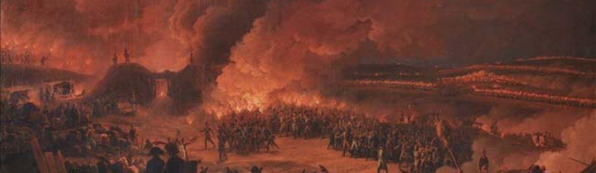 The Napoleonic Wars: The 1805 Battle of Austerlitz