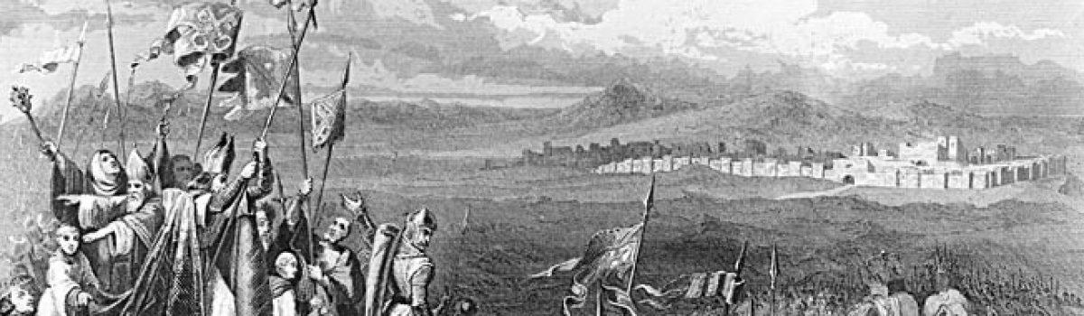 Deus le Veult! The Siege of Antioch