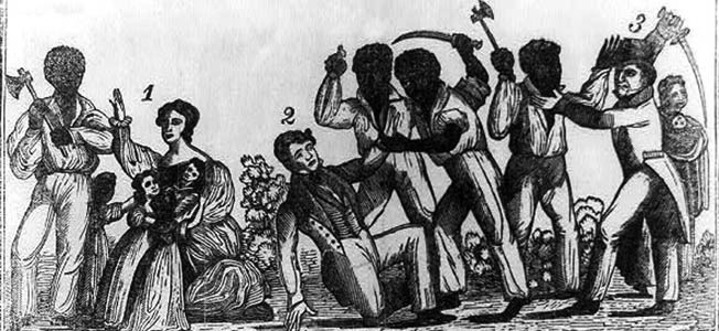 By the American Revolution, forces were set in motion to disrupt and transform slavery in the new nation.