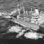 The USS DuPage: Braving Kamikazes From Air And Sea
