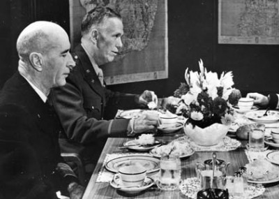 The Virginia Military Institute (VMI) Graduates Who Shaped WWII