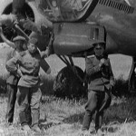 The WWII Bombers Of Operation Frantic Had Impact On Eastern Front
