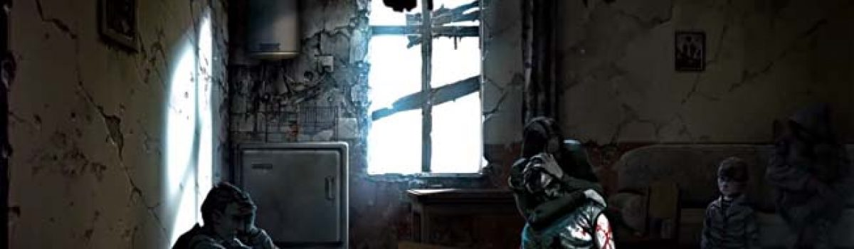 Game Features: This War of Mine