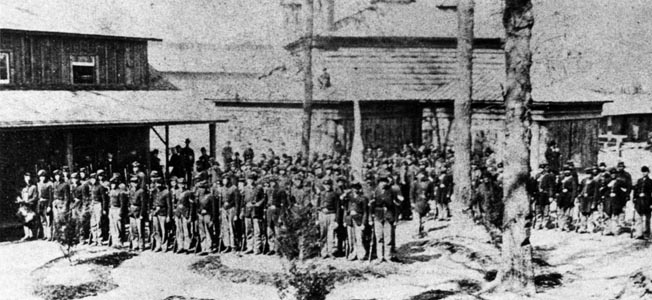 Union infantry moved dangerously into Confederate-held territory in middle Tennessee leading to a disastrous battle at Thompson's Station.