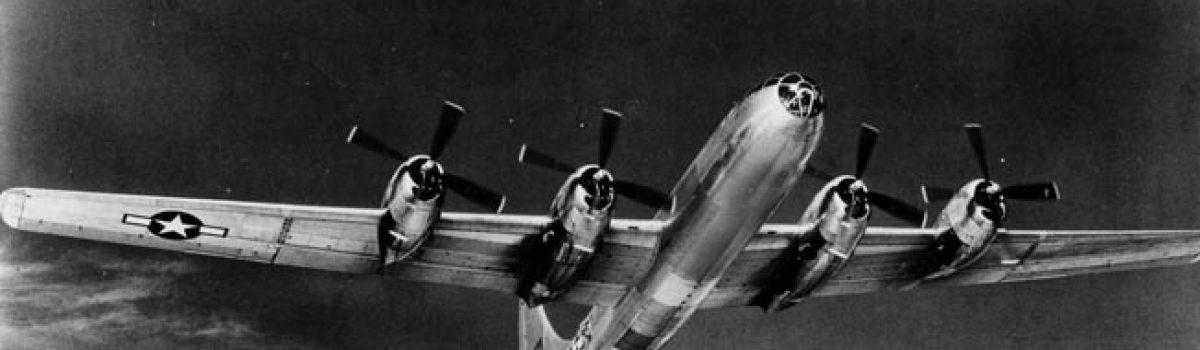 B-29s Over Tokyo: The Firestorm That Helped End the War